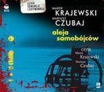 Aleja samobójców (Płyta CD) w sklepie internetowym Booknet.net.pl