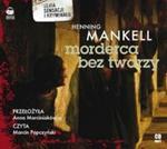 Morderca bez twarzy (Płyta CD) w sklepie internetowym Booknet.net.pl
