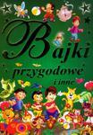 Bajki przygodowe i inne w sklepie internetowym Booknet.net.pl