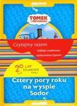 Tomek i przyjaciele. Cztery pory roku na wyspie Sodor w sklepie internetowym Booknet.net.pl