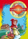 Czerwony kapturek + CD w sklepie internetowym Booknet.net.pl