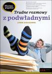 Musimy pogadać. Trudne rozmowy z podwładnymi w sklepie internetowym Booknet.net.pl