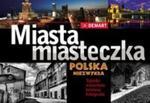Miasta i miasteczka Polska Niezwykła w sklepie internetowym Booknet.net.pl