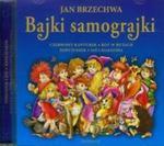 Bajki samograjki (Płyta CD) w sklepie internetowym Booknet.net.pl