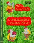 O Krasnoludkach i sierotce Marysi (Płyta CD) w sklepie internetowym Booknet.net.pl