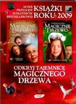 MAGICZNE DRZEWO. Czerwone krzesło + Tajemnica mostu w sklepie internetowym Booknet.net.pl