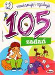 105 zadań rozwiązuję i zgaduję w sklepie internetowym Booknet.net.pl