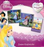 Disney Księżniczki Zestaw Księżniczka w sklepie internetowym Booknet.net.pl