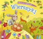 Biblioteczka najmłodszych Wierszyki w sklepie internetowym Booknet.net.pl