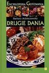 Drugie dania. Encyklopedia gotowania w sklepie internetowym Booknet.net.pl