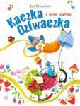 Kaczka Dziwaczka i inne wiersze w sklepie internetowym Booknet.net.pl