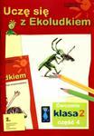 Uczę się z Ekoludkiem. Klasa 2, szkoła podstawowa, część 4. Ćwiczenia w sklepie internetowym Booknet.net.pl