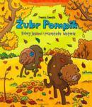 Żubr Pompik Kolory jesieni i pozostałe historie w sklepie internetowym Booknet.net.pl