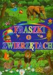 Fraszki o zwierzętach w sklepie internetowym Booknet.net.pl