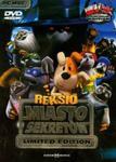 Reksio Miasto sekretów DVD Limited Edition w sklepie internetowym Booknet.net.pl