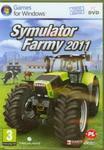 Symulator Farmy 2011 DVD w sklepie internetowym Booknet.net.pl