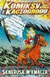 Komiksy z Kaczogrodu Życie i czasy Sknerusa t.2 w sklepie internetowym Booknet.net.pl