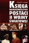 Księga najważniejszych postaci II wojny światowej w sklepie internetowym Booknet.net.pl
