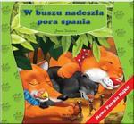 W buszu nadeszła pora spania w sklepie internetowym Booknet.net.pl