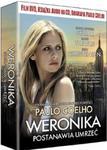 Weronika postanawia umrzeć (DVD + Audio Book) w sklepie internetowym Booknet.net.pl