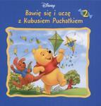 Kubuś Puchatek Bawię się i uczę z Kubusiem Puchatkiem t. 2 w sklepie internetowym Booknet.net.pl