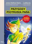 Przygody Piotrusia Pana. Piotruś Pan w Ogrodach Kensingtońskich w sklepie internetowym Booknet.net.pl