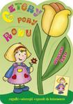 Cztery pory roku wiosna lato w sklepie internetowym Booknet.net.pl