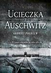 Ucieczka z Auschwitz w sklepie internetowym Booknet.net.pl