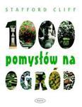 1000 pomysłów na ogród w sklepie internetowym Booknet.net.pl