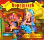 Kopciuszek Klasyka światowa w sklepie internetowym Booknet.net.pl