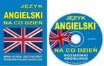 Język angielski na co dzień + CD w sklepie internetowym Booknet.net.pl