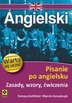 Pisanie po angielsku Warto się uczyć w sklepie internetowym Booknet.net.pl