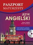 Język angielski. Paszport maturzysty. Poziom podstawowy i rozszerzony (+CD) w sklepie internetowym Booknet.net.pl