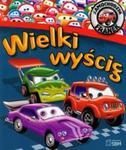 Wielki wyścig Samochodzik Franek w sklepie internetowym Booknet.net.pl