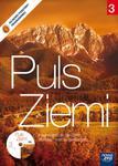 Puls Ziemi 3 Podręcznik do geografii z płytą CD w sklepie internetowym Booknet.net.pl