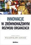 Innowacje w zrównoważonym rozwoju organizacji w sklepie internetowym Booknet.net.pl
