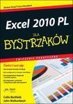 Excel 2010 PL. Ćwiczenia praktyczne dla bystrzaków w sklepie internetowym Booknet.net.pl