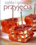 Szybko i smacznie. Przyjęcia w sklepie internetowym Booknet.net.pl