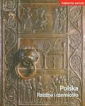Historia sztuki 18 Polska Rzeźba i rzemiosło w sklepie internetowym Booknet.net.pl