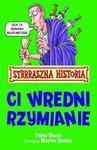 Strrraszna Historia Ci wredni Rzymianie w sklepie internetowym Booknet.net.pl