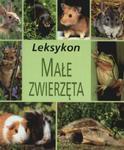 Małe zwierzęta. Leksykon w sklepie internetowym Booknet.net.pl