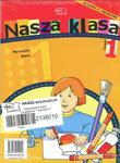 Nasza klasa. Klasa 1, szkoła podstawowa, semestr 1. Pakiet w sklepie internetowym Booknet.net.pl