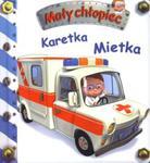 Karetka Mietka Mały chłopiec w sklepie internetowym Booknet.net.pl