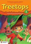 Treetops 1. Klasy 1-3, szkoła podstawowa. Class Book. Język angielski. Podręcznik w sklepie internetowym Booknet.net.pl