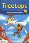 Treetops 2. Klasa 1-3, szkoła podstawowa. Język angielski. Podręcznik w sklepie internetowym Booknet.net.pl