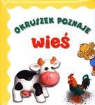 Okruszek poznaje wieś w sklepie internetowym Booknet.net.pl