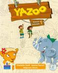 Yazoo 1. Klasa 1, szkoła podstawowa. Język angielski. Zeszyt ćwiczeń (+CD) w sklepie internetowym Booknet.net.pl