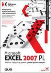Microsoft Excel 2007 PL. Analiza danych za pomocą tabel przestawnych. Akademia Excela w sklepie internetowym Booknet.net.pl