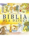 Klasyczna Biblia dla dzieci w sklepie internetowym Booknet.net.pl