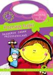 Akademia zabaw przedszkolaka Poznaję bajki w sklepie internetowym Booknet.net.pl